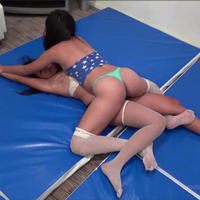 Female Wrestling Videos