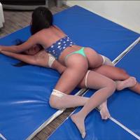 Female Wrestling Videos